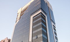 Executive Suites By Mourouj Abu Dhabi