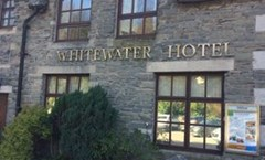 The Whitewater Hotel & Leisure Club