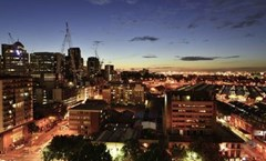 Mercure Melbourne Therry St