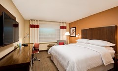 Four Points by Sheraton Sherwood Park