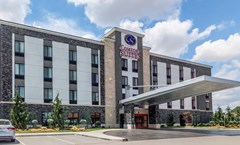 Comfort Suites Oklahoma City