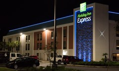 Holiday Inn Express Pascagoula