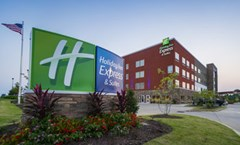 Holiday Inn Express & Suites Southaven