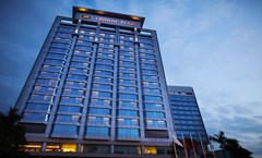 Crowne Plaza Wing On City Zhongshan