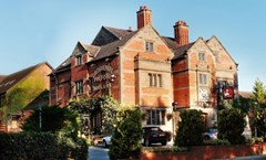 The Grosvenor Pulford Hotel