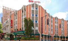 Ibis Hotel St Etienne Gare Chateaucreux