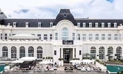 Cures Marines Trouville Thalasso & Spa