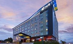 aloft San Jose Hotel, Costa Rica