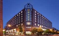 Le Meridien Cambridge-MIT