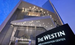 Westin Lima Hotel & Convention Center