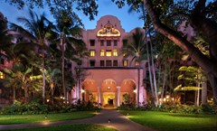 The Royal Hawaiian, A Luxury Collection