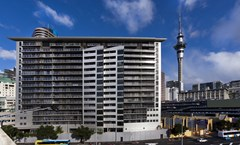 Hotel Grand Chancellor Auckland City
