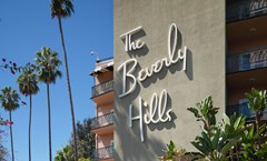 The Beverly Hills Hotel & Bungalows
