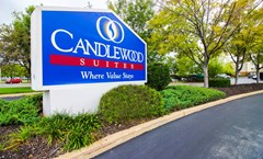Candlewood Suites St Louis