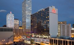 Crowne Plaza Denver