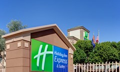 Holiday Inn Express Hotel & Suites PHX