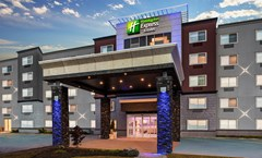 Holiday Inn Express/Suites Halifax