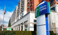 Holiday Inn Express Vancouver Arpt