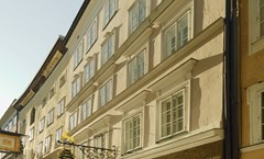 Hotel Goldener Hirsch, Luxury Collection