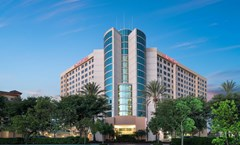 Marriott Suites Anaheim Hotel