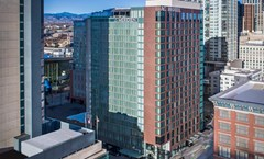 Le Meridien Denver Downtown