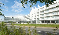 Crowne Plaza Charles De Gaulle