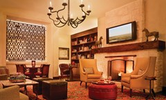 JW Marriott Hill Country Resort & Spa