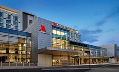Calgary Airport Marriott In-Terminal