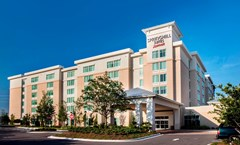 SpringHill Suites at Flamingo Crossings