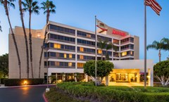 Fullerton Marriott at California State