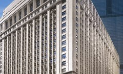 Chicago Marriott At Medical District UIC First Class IL