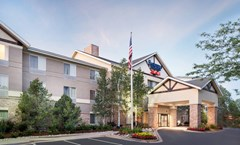 Fairfield Inn & Suites Fort Collins