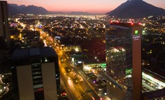 Holiday Inn Express/Stes Monterrey Valle