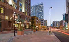 Residence Inn Baltimore Downtown