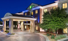 Holiday Inn Express/Suites Midland Loop