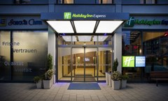 Holiday Inn Express Heidelberg