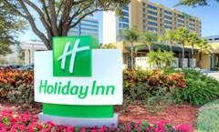 Holiday Inn Tampa Westshore Airport