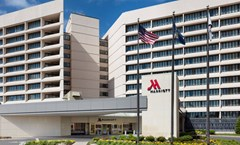 Long Island Marriott Hotel & Conf Ctr