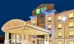 Holiday Inn Express & Suites Dallas East