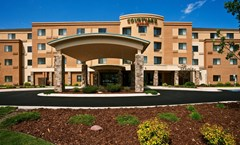 Courtyard Missoula Marriott