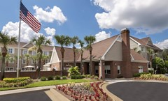 Residence Inn Tampa North/I-75 Fletcher