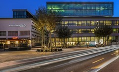 Four Points By Sheraton Sihlcity-Zurich