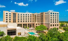 Sheraton Georgetown TX Hotel & Conf Ctr