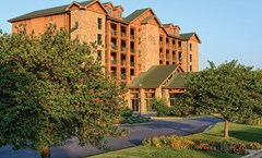 Westgate Branson Woods Resort & Cabins