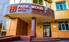 Park Wood Hotel