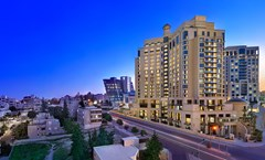 The St Regis Amman