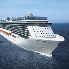 4 Night Bahamas Cruise from Port Canaveral, FL