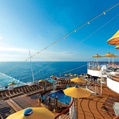 7 Night Western Caribbean Cruise from Casa De Campo, Dominican Republic