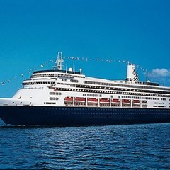 14 Night South American Cruise from San Antonio, Chile