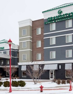 GrandStay Hotel & Conf Apple Valley